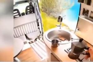 Διακοπές με τροχόσπιτο - Η εναλλακτική και οικονομική λύση για να ταξιδέψεις
