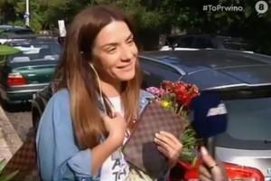 Βάσω Λασκαράκη: Η απάντηση της στο αν θα αντικαταστήσει την Ελένη Μενεγάκη στη μεσημεριανή ζώνη (Video)