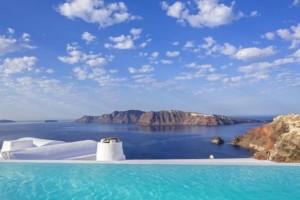 Τάσος Δούσης: Η πιο ακριβή βίλα στην Ελλάδα: Βρίσκεται σε νησί των Κυκλάδων και κοστίζει 2.625 ευρώ την βραδιά