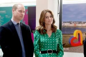 Σοκ στο Buckingham: Στιγμές αγωνίας για Κέιτ Μίντλετον και Πρίγκιπα Ουίλιαμ