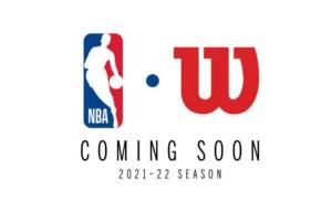 Η Wilson επιστρέφει στα παρκέ ως η επίσημη μπάλα του NBA