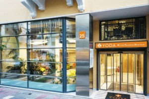 Yoda Clinic: Μια υπερσύγχρονη ιατρική μονάδα στο κέντρο του Πειραιά