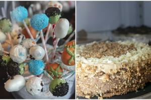 Τα 3 καλύτερα ζαχαροπλαστεία του Πειραιά που αξίζει να επισκεφθείς