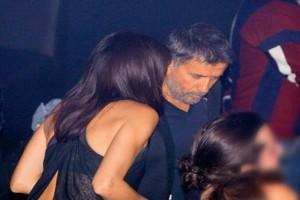 Χώρισε ο Σπύρος Παπαδόπουλος από την νεαρή σύντροφό του; Όλη η αλήθεια