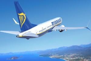 Τρομερή προσφορά Ryanair: Καλοκαιρινή απόδραση με 14,99 ευρώ!
