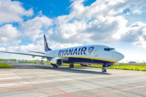 Ryanair: Τρομερή προσφορά για 14 προορισμούς ούτε με 19 ευρώ