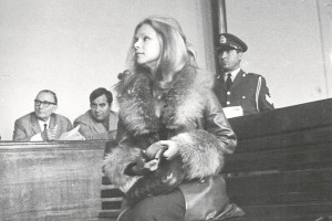 Αποτρόπαια πράξη για Αλίκη Βουγιουκλάκη: Τα μπλεξίματα με δικαιοσύνη και η άγνωστη καταδίκη