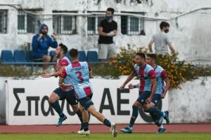 Super League: Με το... δεξί ο Πανιώνιος - 1-0 απέναντι στο Βόλο