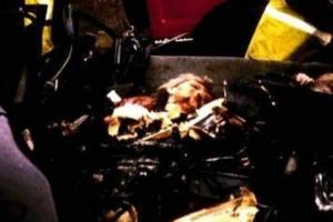 Ανατριχιαστικό: Δείτε τι έβαλαν στα χέρια της νεκρής πριγκίπισσας Νταϊάνα λίγο πριν τη θάψουν