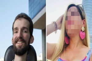 Επίθεση με βιτριόλι: Ποια η σχέση του Στέλιου Κυμπουρόπουλου με την 34χρονη Ιωάννα