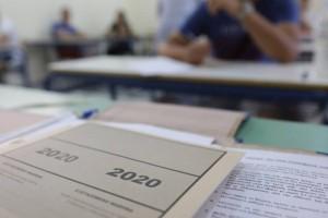 Πανελλαδικές Εξετάσεις 2020: Σε Αρχαία και Μαθηματικά εξετάζονται οι υποψήφιοι