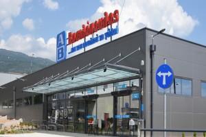 Υπερπροσφορά στα ΑΒ Βασιλόπουλος: Το υγρό που κρατά αστραφτερά τα πιάτα σας με κάτω από 2.5€