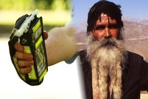 Ένα ζευγάρι Κρητικών επιστρέφει και τους κάνουν αλκοτέστ: Το ανέκδοτο της ημέρας (05/06)