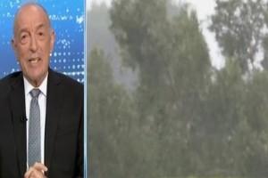 """Τάσος Αρνιακός: """"Θα ενταθεί η κακοκαιρία τις επόμενες ώρες""""!"""