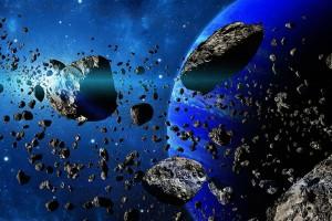 Η φωτογραφία της ημέρας: Παγκόσμια Ημέρα Αστεροειδών