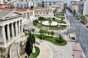 Μεγάλος Περίπατος της Αθήνας: Αυτές τις αλλαγές φέρνει αύριο (11/6) η πιλοτική εφαρμογή