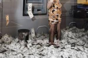 Η απάτη που κάνει τα ATM να βγάζουν μόνα τους χρήματα - «Ανέπαφο τζακ ποτ»