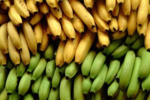 Ώριμες ή πράσινες μπανάνες; Ποιες είναι πιο υγιεινές; Προσοχή