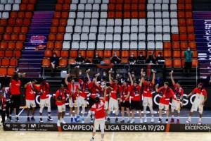Πρωταθλήτρια Ισπανίας η Μπασκόνια, πέταξε τα εκατομμύρια της Μπάρτσα στα σκουπίδια (videos)