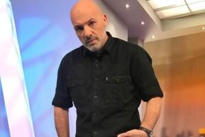 Πάτωσε ο Νίκος Μουτσινάς