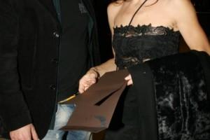 Χωρισμός στην ελληνική showbiz: Διαζύγιο για πανέμορφη ηθοποιό από το Τατουάζ