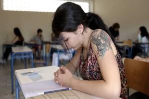 Πανελλαδικές Εξετάσεις 2020: Πρεμιέρα με Νεοελληνική Γλώσσα και Λογοτεχνία