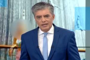Απογοήτευση για τον Νίκο Ευαγγελάτο - Εξελίξεις για την εκπομπή του