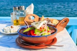 ταβερνες και εστιατόρια φαγητο σουνιο