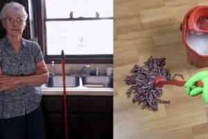 5+1 μυστικά των γιαγιάδων για τις δουλειές του σπιτιού - Οι νέες δεν τα γνωρίζουν