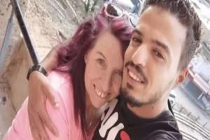 62χρονη γιαγιά παντρεύτηκε 26χρονο στρίπερ - Τον γνώρισε στο...