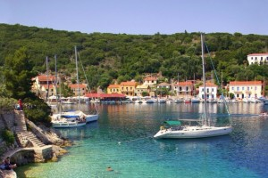 Διακοπές στο Ιόνιο: Το μικρό πανέμορφο νησί που θα θέλεις να ξαναεπιστρέψεις