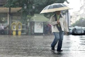 Καιρός: Αλλαγή σκηνικού με βροχές και πτώση της θερμοκρασίας - Πού θα είναι έντονα τα φαινόμενα