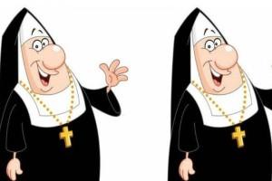 Μια νέα καλόγρια λέει στην ηγουμένη ότι... αμάρτησε: Το ανέκδοτο της ημέρας (01/06)