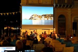 Διαγωνιστικό πρόγραμμα 5ου Διεθνούς Φεστιβάλ Ντοκιμαντέρ Καστελλόριζου