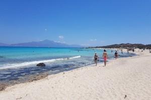 Η φωτογραφία της ημέρας: Καλό τριήμερο από την νήσο Χρυσή της Κρήτης