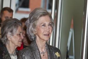Σοκ στη βασιλική οικογένεια: Η Βασίλισσα Σοφία όπως δεν την έχουμε ξαναδεί ποτέ