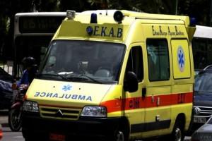 Τραγωδία στη Λάρισα: 61χρονος καταπλακώθηκε από χώματα