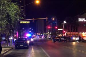 Νέο σοκ στις ΗΠΑ: Νεκρός ομοσπονδιακός αστυνομικός σε διαδήλωση για τον Τζορτζ Φλόιντ