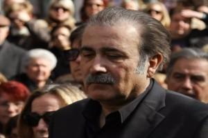 Λάκης Λαζόπουλος: Πατάει ξανά στα πόδια του - Χαμόγελα ευτυχίας