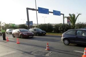Κλείνει για 24 ώρες η λεωφόρος Ποσειδώνος: Από ποιους δρόμους θα διεξάγεται η κυκλοφορία (Video)