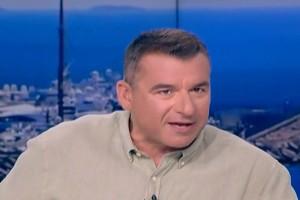 Ανακοίνωσε το τέλος ο Γιώργος Λιάγκας