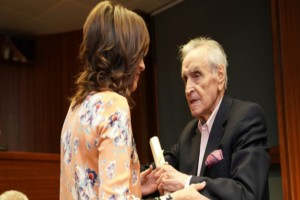 Πένθος: «Έφυγε» ο δημοσιογράφος Χάρης Λυμπερόπουλος
