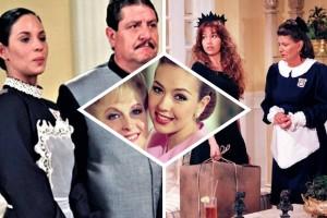 """7+1 ηθοποιοί από την """"Μαρία της Γειτονιάς"""" που έχουν φύγει από την ζωή"""