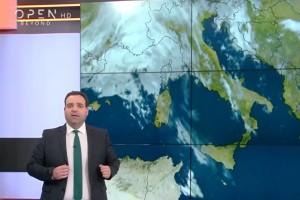 «Καλοκαιρινός καιρός ύστερα από 10 μέρες αλλά προσοχή το Σάββατο...» - Ο Κλέαρχος Μαρουσάκης προειδοποιεί