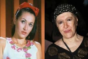 Βγήκε από το χειρουργείο η Μάρθα Καραγιάννη