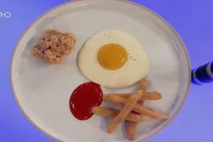 MasterChef 4 - Τελικός: Αυτό είναι το πιάτο που θα δώσει το έπαθλο