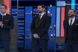 Κλάμα: Το αδιανόητο σχόλιο για το ύψος του Λεωνίδα Κουτσόπουλου στον τελικό του MasterChef 4
