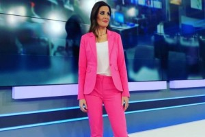 """""""Πυροβόλησε"""" η Φαίη Μαυραγάνη: Χαμός στο Open"""
