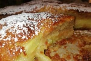 Η πιο εύκολη και νόστιμη μηλόπιτα που έχετε φάει ποτέ