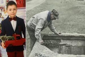 Ανατριχιαστικό: 6χρονο παιδάκι πέθανε γλιστρώντας από τη λεκάνη